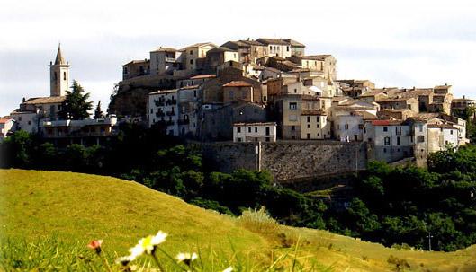 Comune di Montefino